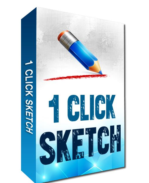 Affiliate Bot - 1 Click Sketch