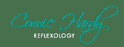 Connie Hardy Reflexology Certified Practitioner Professional Member of Reflexology Association