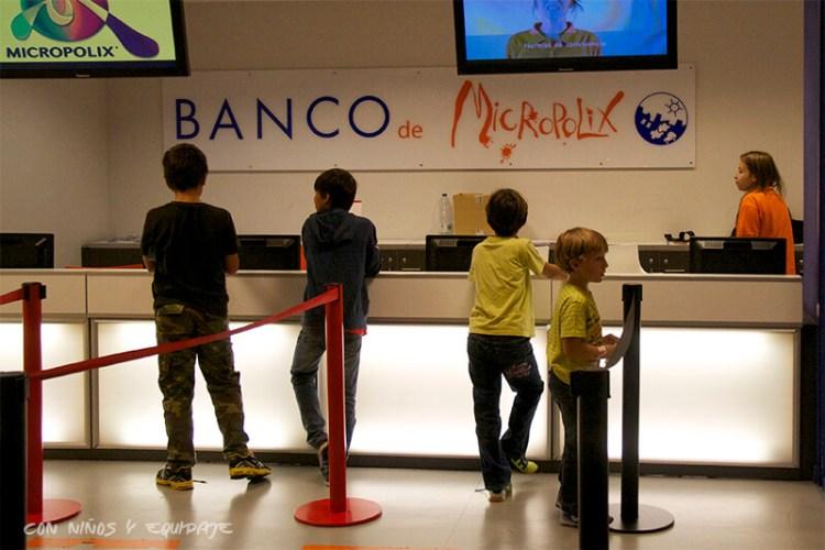 banco de Micropolix