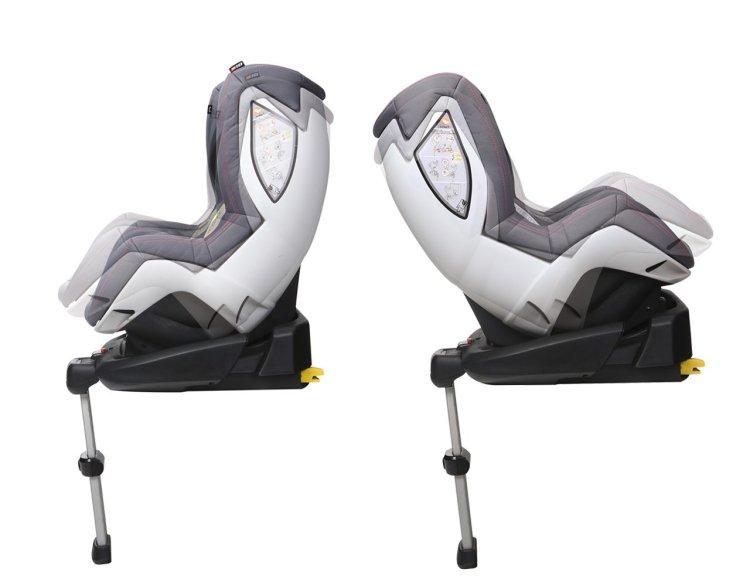 comprar una silla de coche