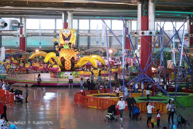 Feria Exponadal Alicante