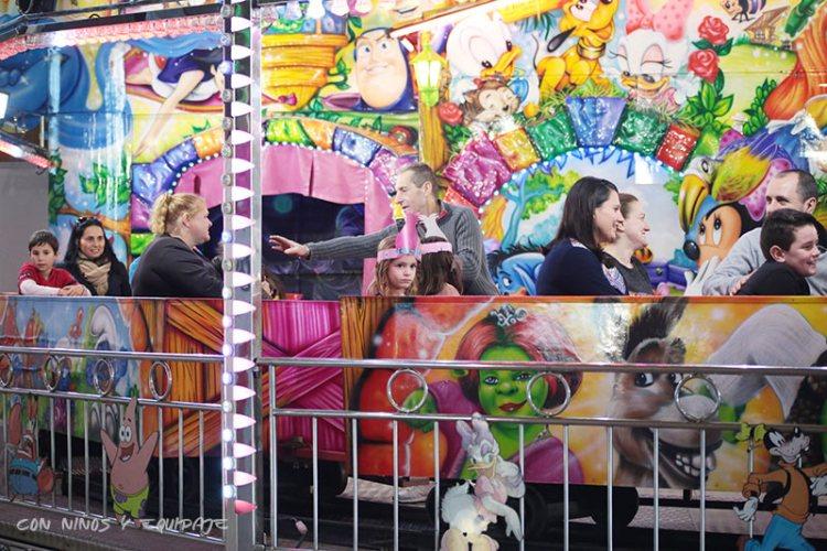 Feria de Navidad Exponadal Alicante