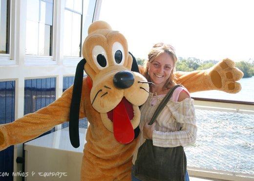 Curiosidades y Misterios de Disneyland París