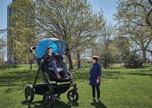 alquilar silla de bebé en Disneyland París