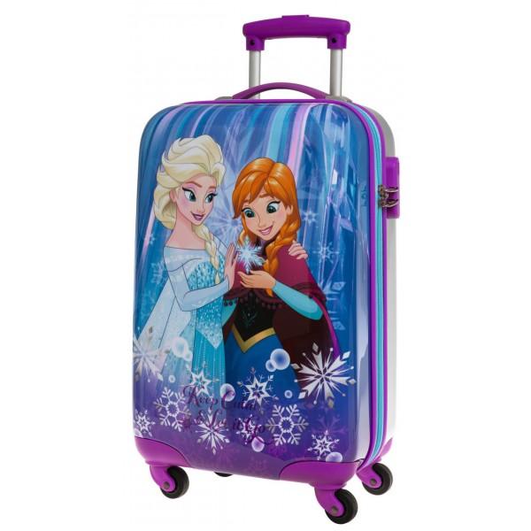 maleta para niños de Frozen