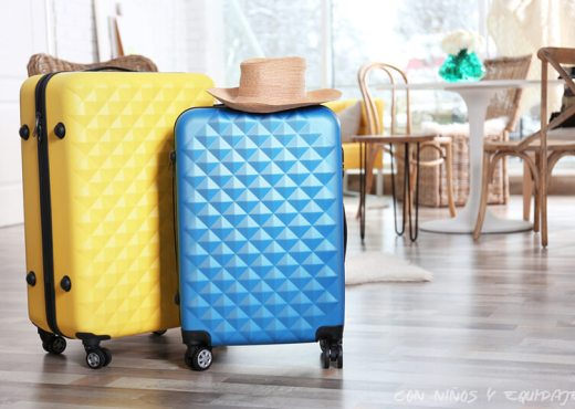 Las 6 cosas que olvidamos meter en la maleta