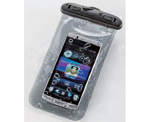 funda impermeable para el móvil