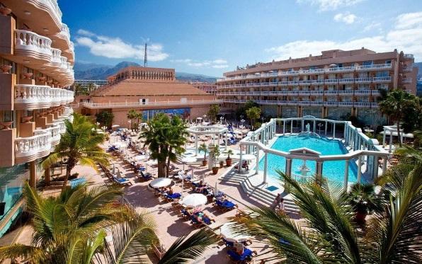 Hoteles para Desconectar y Disfrutar en Familia