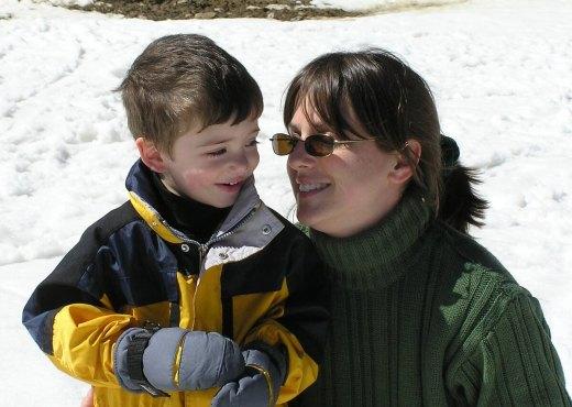 Consejos para Disfrutar de la Nieve en Familia