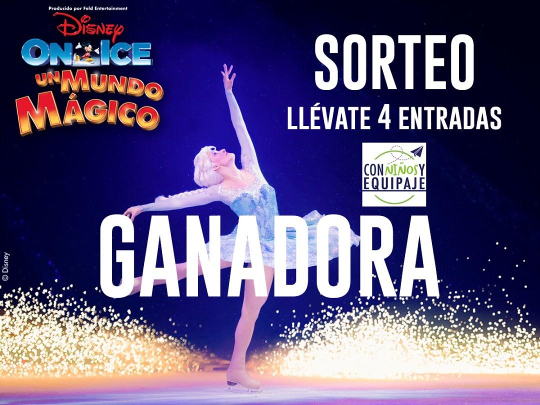 Disney On Ice Madrid