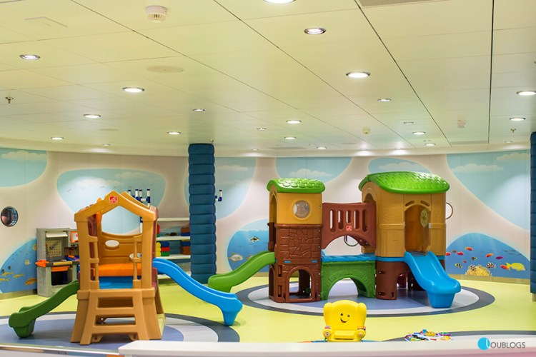 Crucero para Familias - Symphony Of The Seas de Royal Caribbean