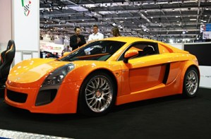 Mastretta MXT will be Mexico's first homegrown car