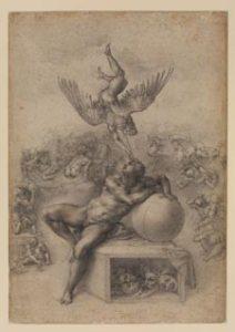 Michelangelo-dream-of-human-life