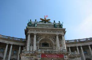 Vienna sight