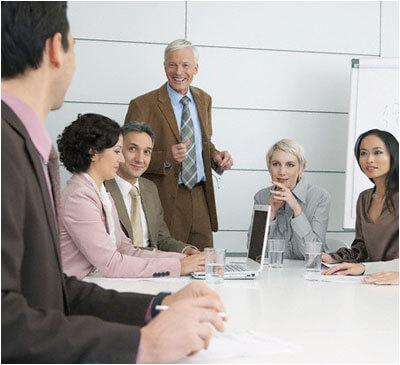 Leadership Development Programmes