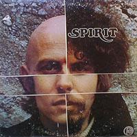 Spirits debutalbum front