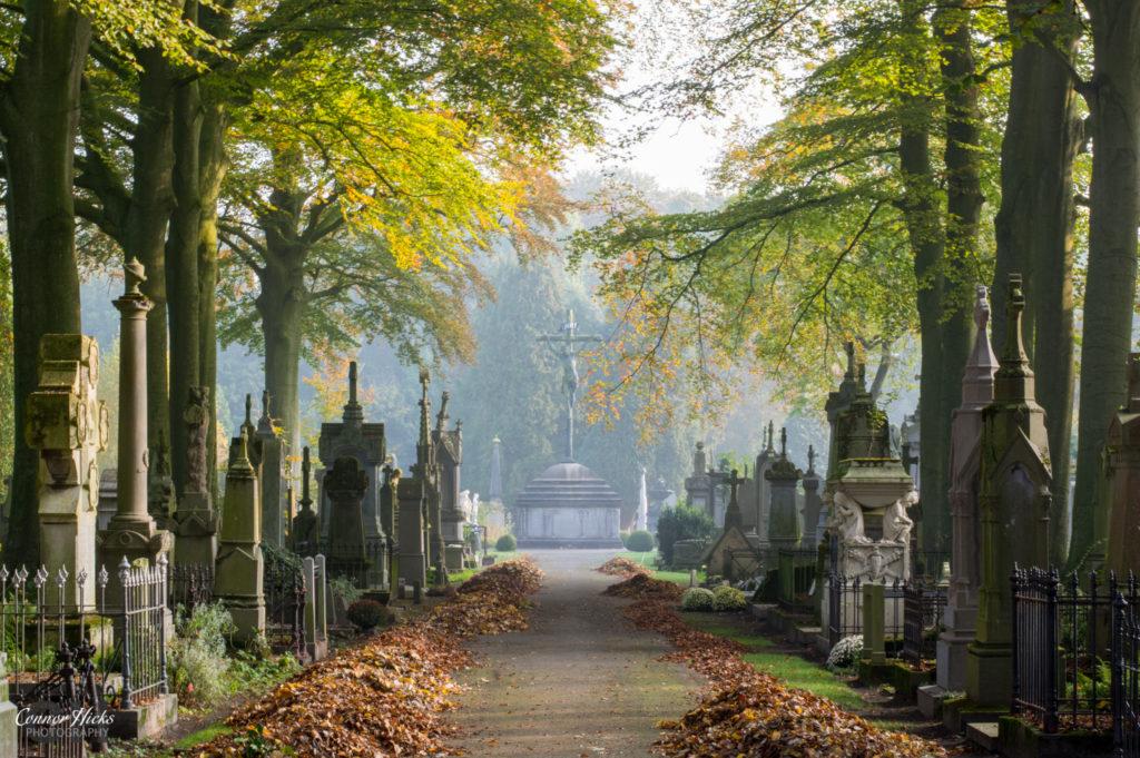 Centrale Begraafplaats Brugge 1024x681 Urbex Gallery