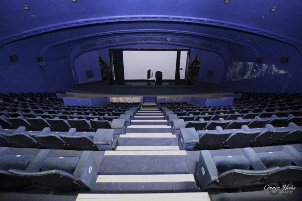 Portsmouth Hampshire Urbex Photography Odeon Cinema Northend Main Screen 1 1024x683 Odeon Cinema, Portsmouth