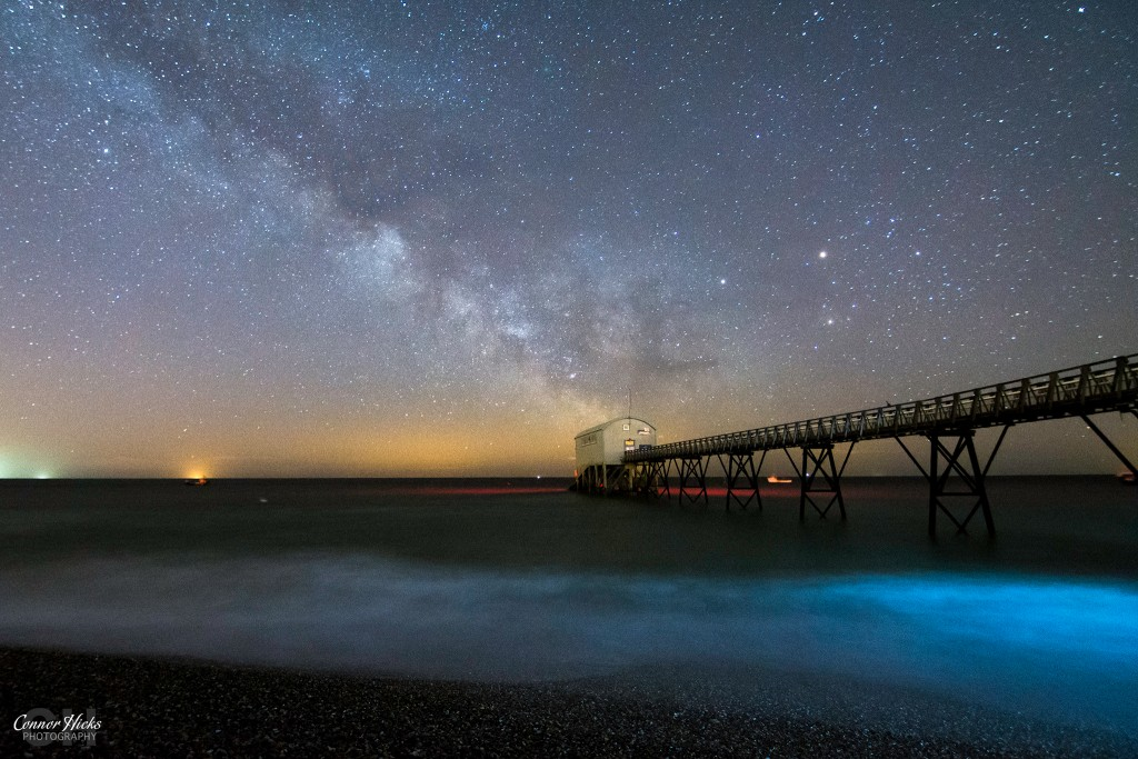 Selsey Milky Way Lifeboat Station 1024x683 Astro
