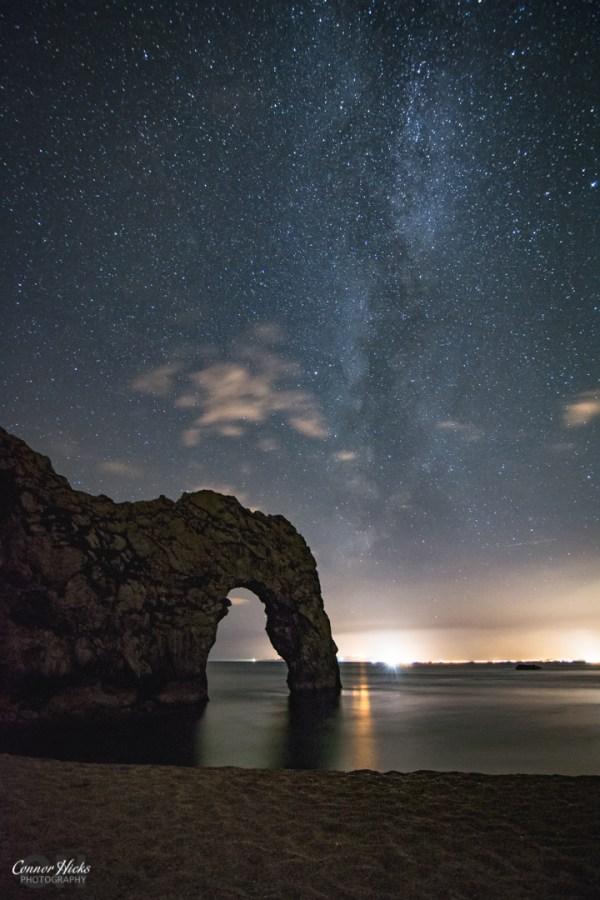Milky-Way-Durdle-Door-Dorset-Astrophotography