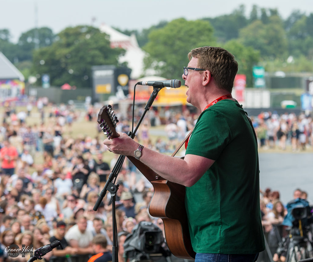 The Proclaimers V Festival 1024x857 V Festival, Chelmsford 2015