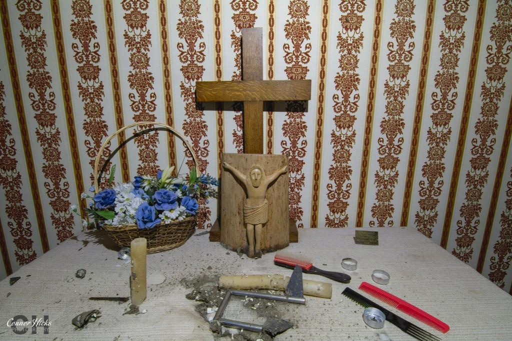 Southampton Urbex Morgue 1024x683 Morgreen Chapel Of Rest