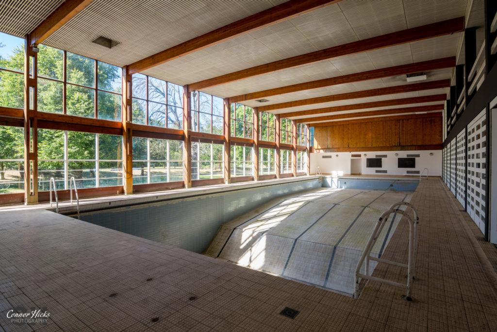 Carmel College Urbex Swimming Pool 1024x683 Carmel College, Oxfordshire