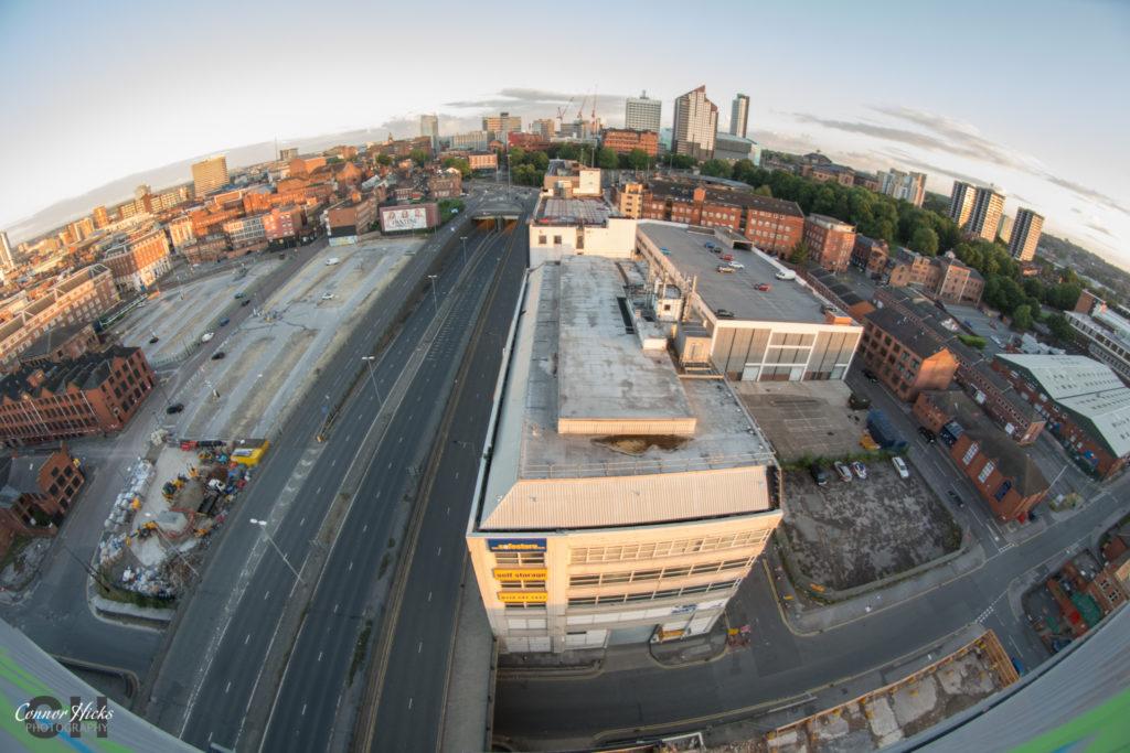 British Gas Leeds 1024x683 British Gas Tower, Leeds