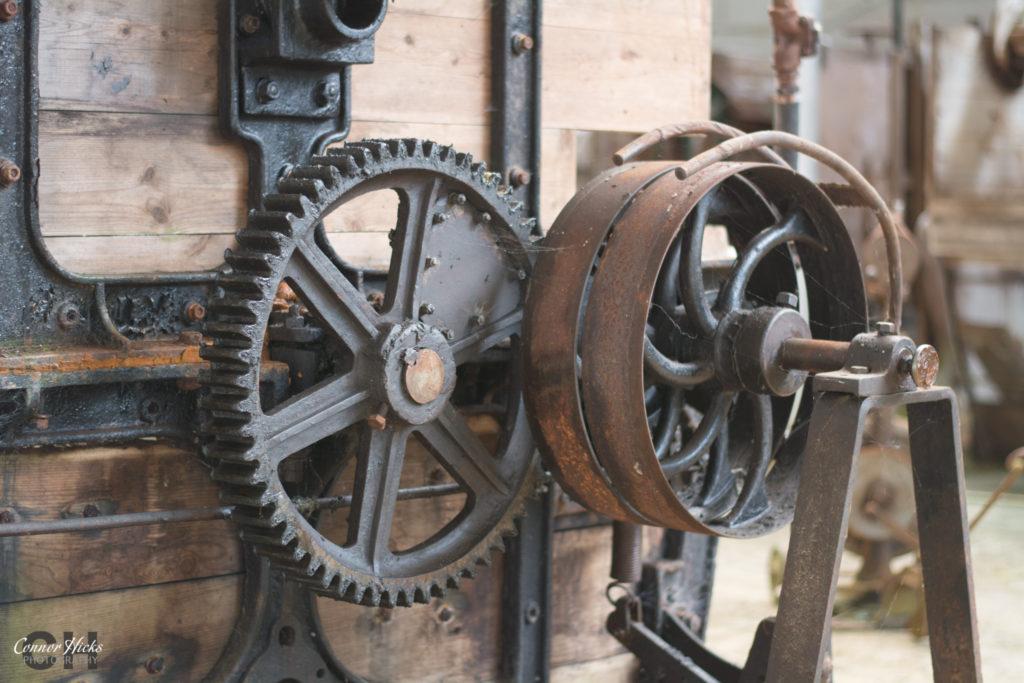 Fox Bros Wellington Urbex Mills 1024x683 Fox Bros Dye Works, Somerset
