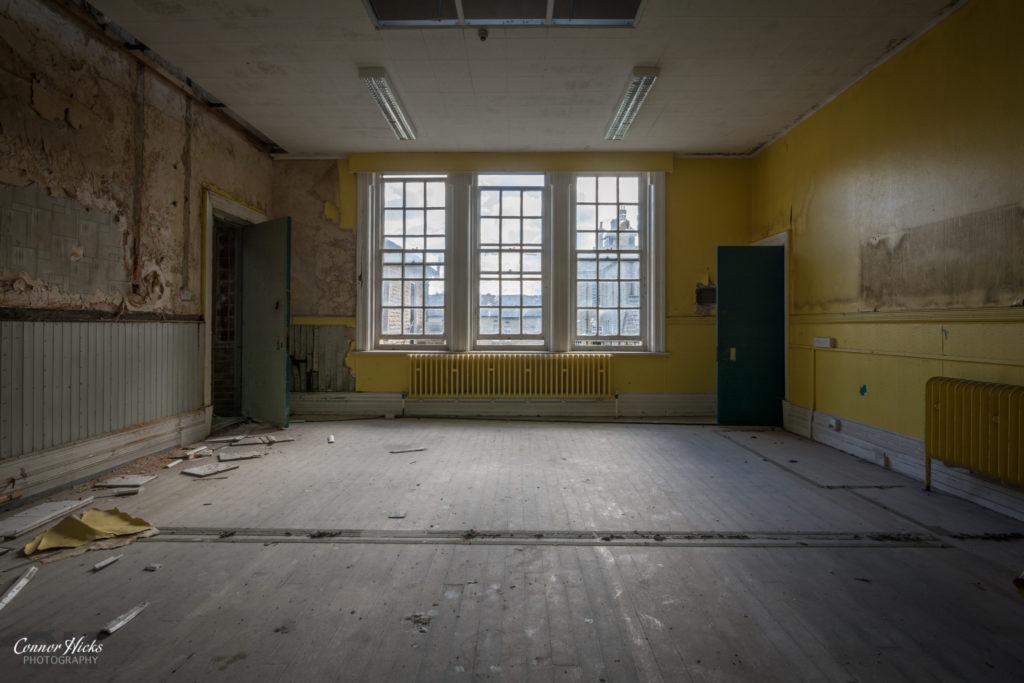 High Royds Asylum  1024x683 High Royds Asylum, Leeds
