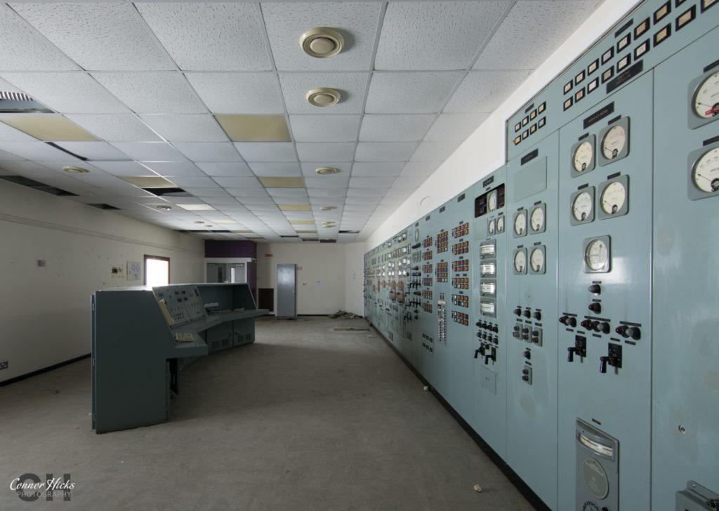 8x8 control room rae bedford urbex 1024x728 RAE Bedford