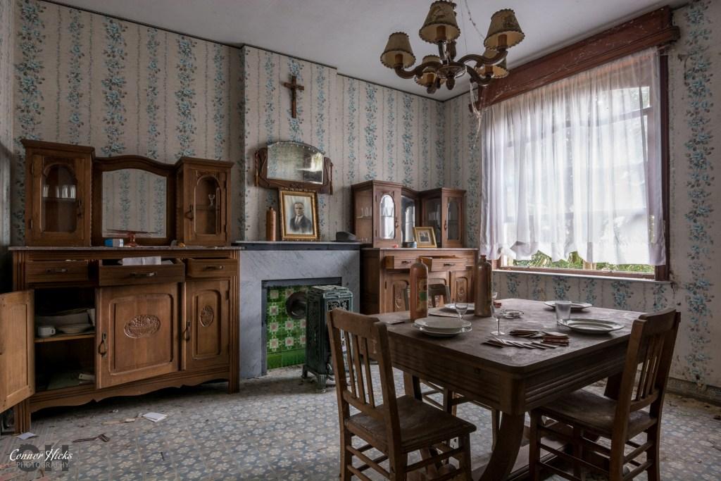 boon maison urbex belgium 1024x683 Maison Boon, Belgium.