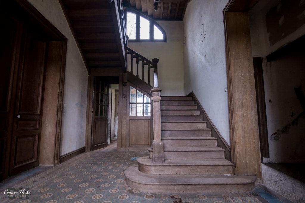 Chateau France Sanglier Urbex 1024x683 Chateau Sanglier, France