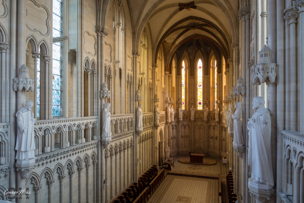 France Chapelle Des Pelotes urbex 1024x683 Chapelle Des Pelotes, France