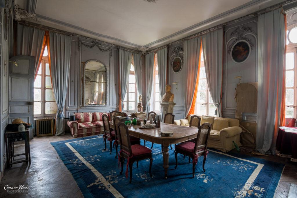 France Urbex Chateau Des Bustes 1024x683 Chateau Des Bustes, France
