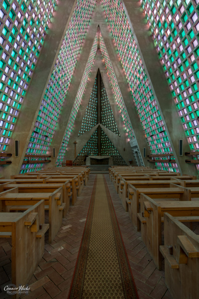 france et church urbex internal 683x1024 E.T Church, France (Permission Visit)