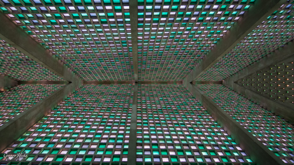 roof et church france urbex internal 1024x577 E.T Church, France (Permission Visit)