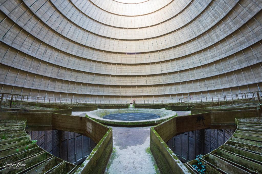 IM cooling tower urbex belgium 1024x682 IM Cooling Tower, Belgium