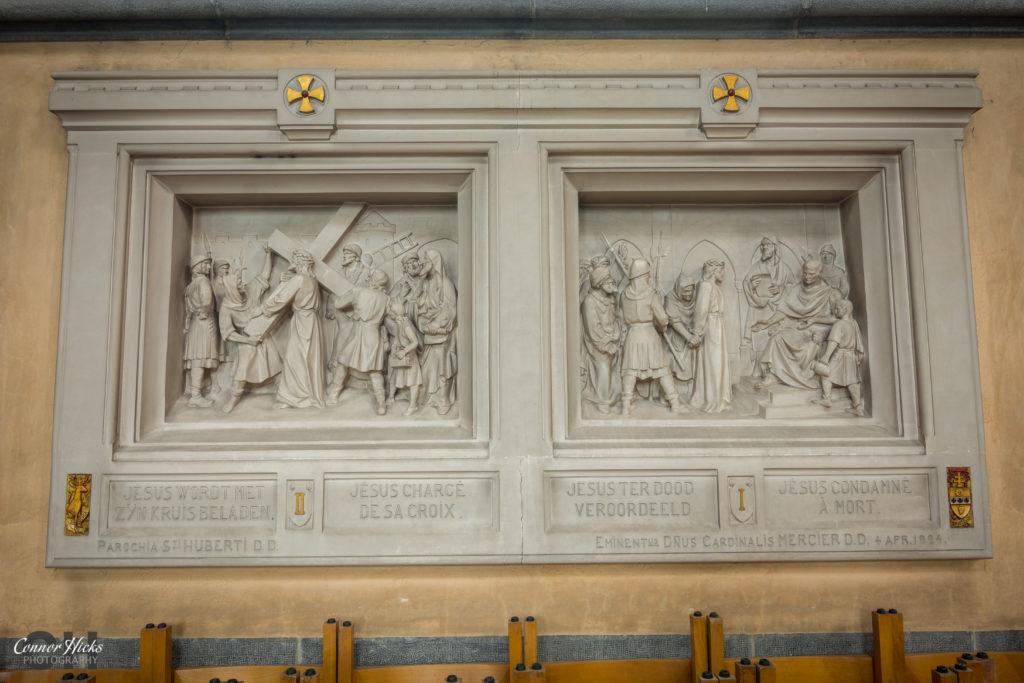 DSC 6481 1024x683 Cliffhanger Church, Belgium