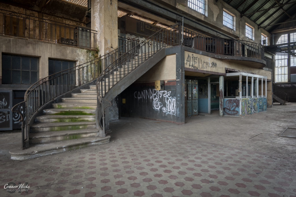 alienworks urbex france 1024x683 Alienworks, France