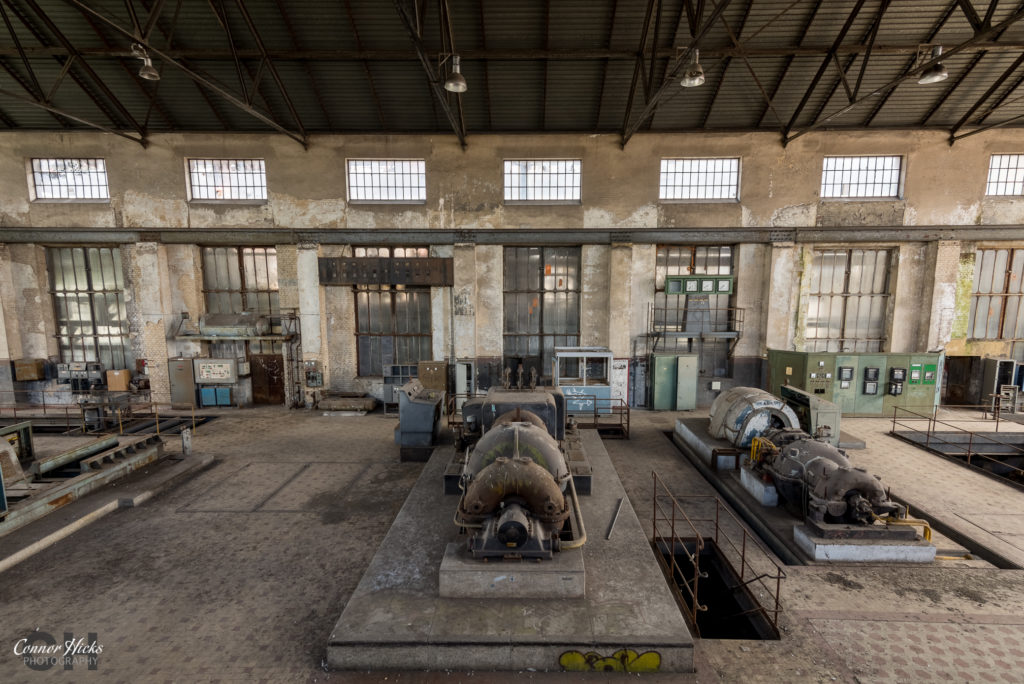 alienworks urbex france turbine hall 1024x684 Alienworks, France
