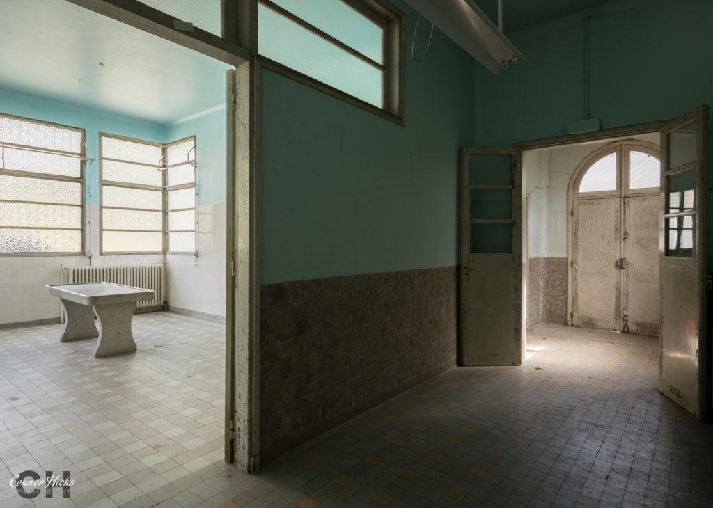 france la morgue prelude urbex 1024x730 La Morgue Prelude, France