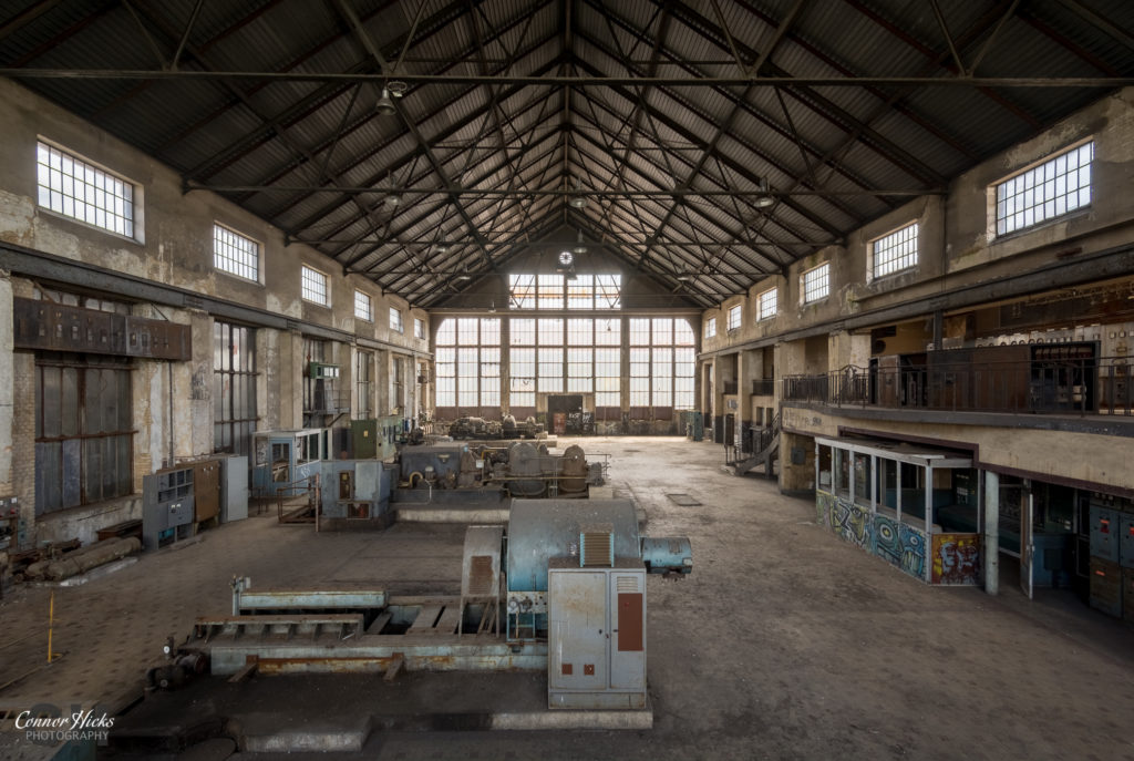 urbex alienworks turbine hall france 1024x687 Alienworks, France