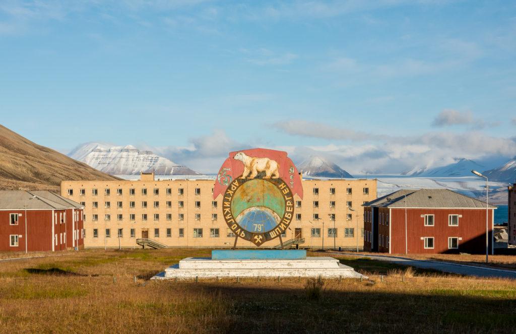 DSC 6131 1024x663 Pyramiden, Svalbard