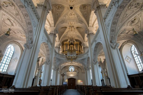 Photography Dusseldorf Church 1024x683 Travel