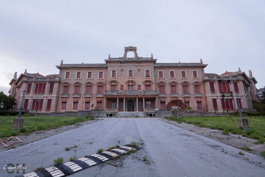 Urbex Italy Ospedale Psichiatrico Di Q 1024x683 Ospedale Psichiatrico Di Q, Italy