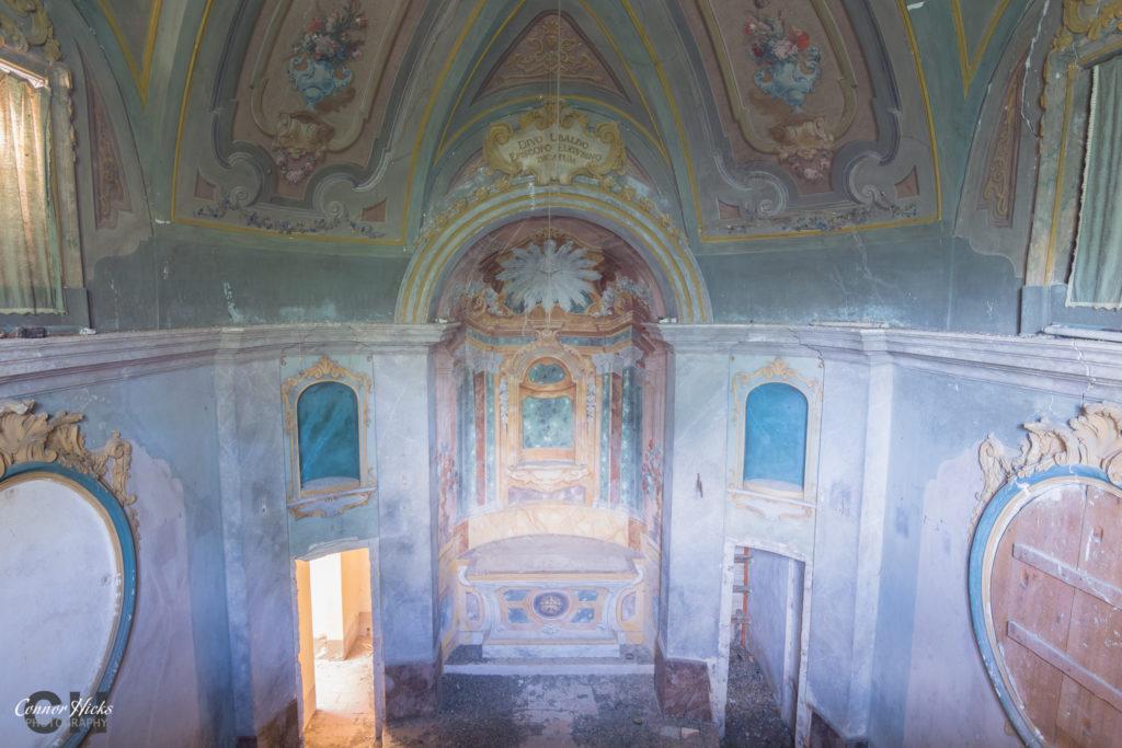 Villa Crypta 1024x683 Villa Crypta, Italy