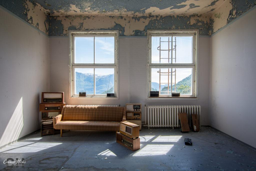 abandoned asylum norway  1024x683 Jokers Asylum, Norway