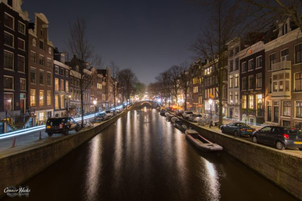 amsterdam photography night 1024x683 Travel