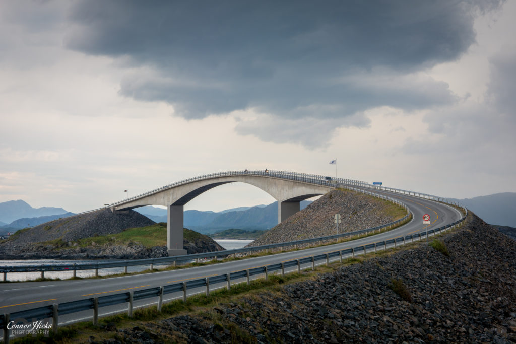 atlantic ocean road 1024x683 Travel